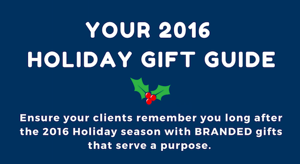 3 holiday gift ideas your clients will love the markey group for Holiday gift ideas clients