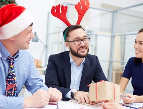 4 end of the year gifts that will provide value to your prospects, clients and employees