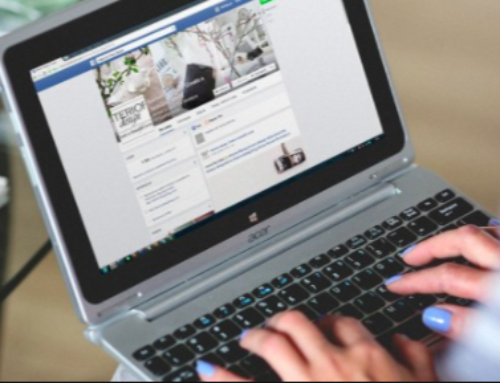 Are you a small business owner? You need to use Facebook!