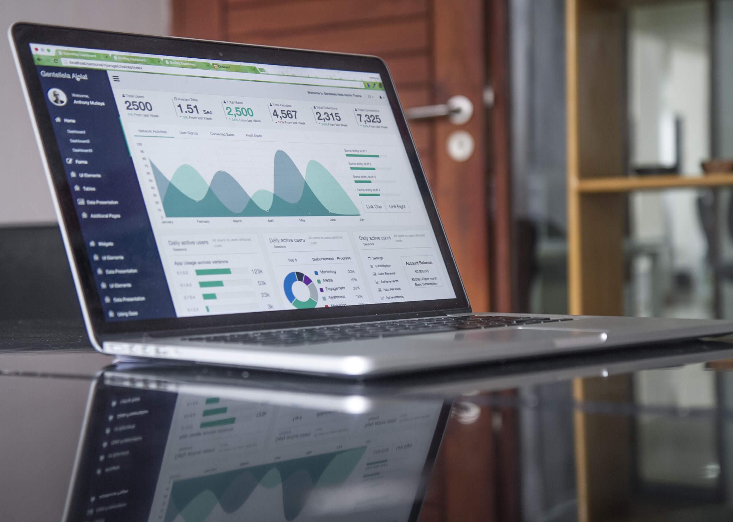 seo and analytics