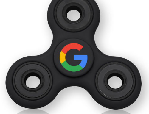 How to take advantage of the fidget spinner craze to build exposure for your brand