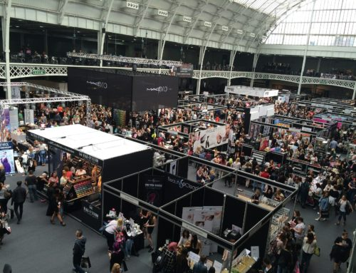 5 tips to build exposure at your next trade show