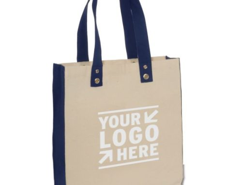Promotional Bags Generate More Impressions Than Any Other Product