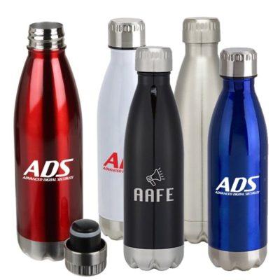 branded swell bottle