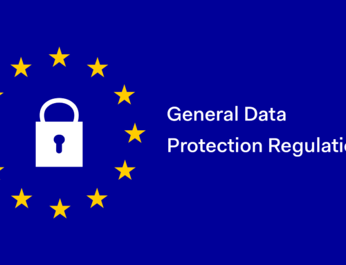 GDPR: Are your ready?