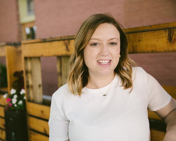 Kristin Ferguson