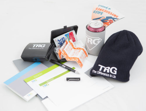 Boost your brand with promotional items
