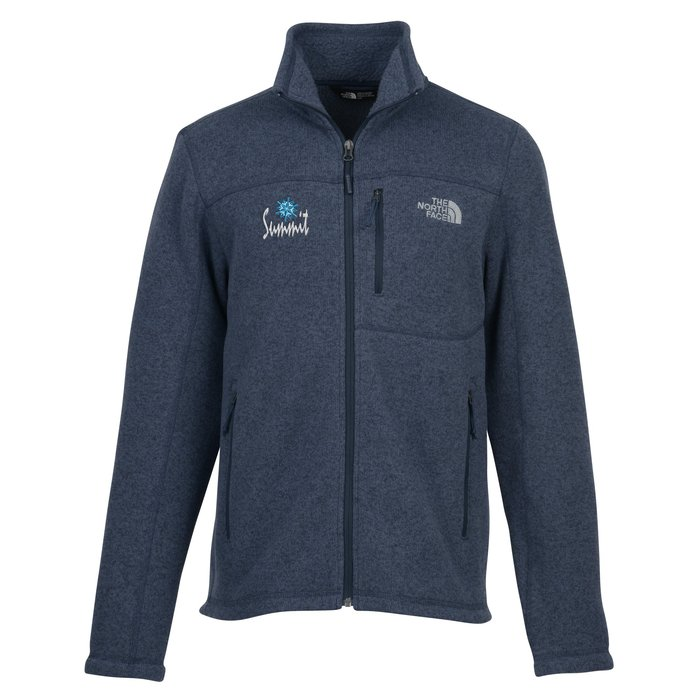 branded north face