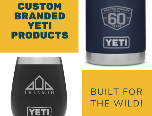 YETI: Built for the wild