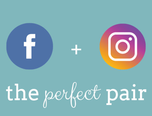 Facebook and Instagram: The Perfect Pair